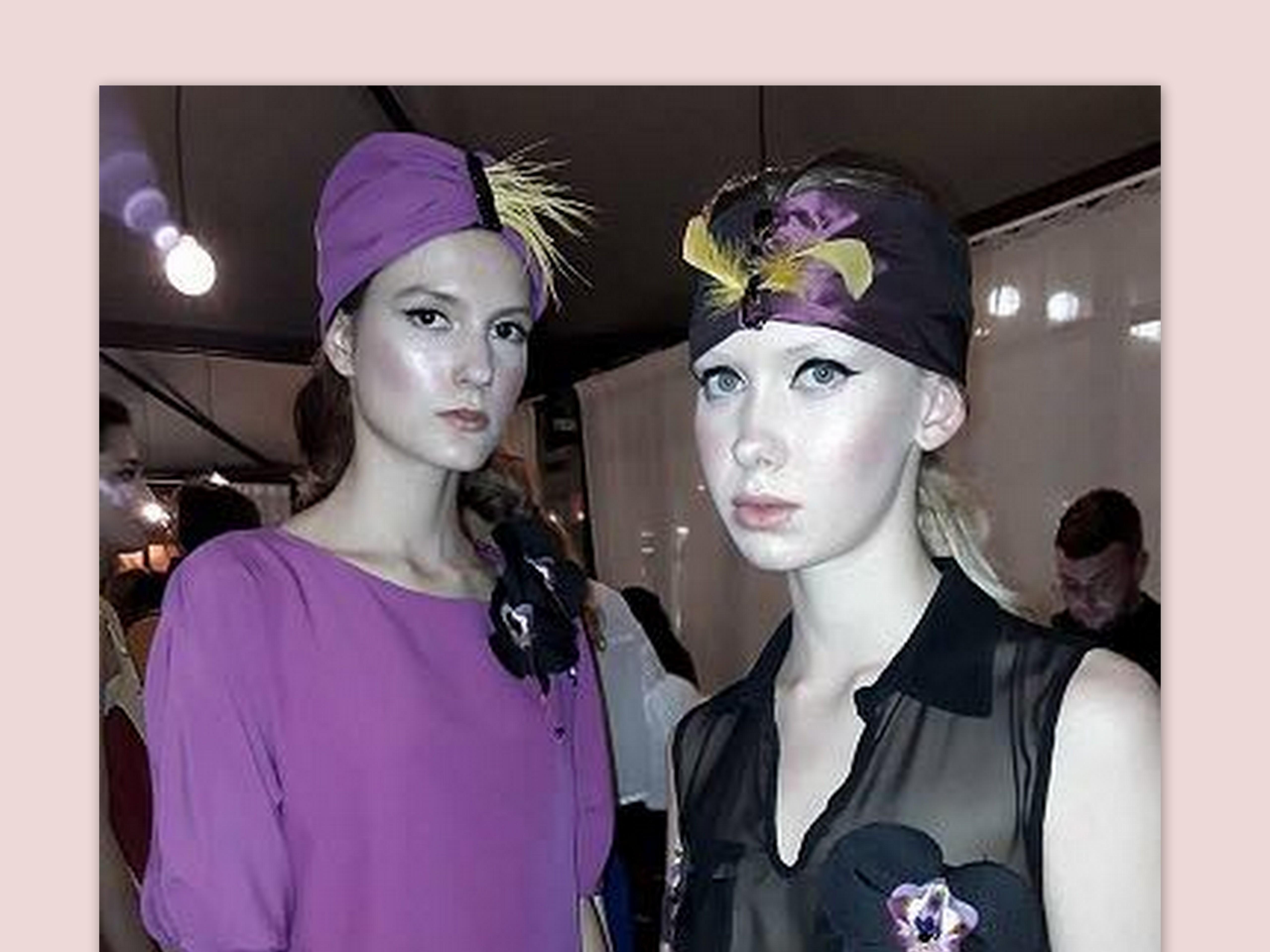 Moda, il brand Pregiata Bottega vola oltremare  Da Palermo alla catwalk della Montecarlo Fashion Week