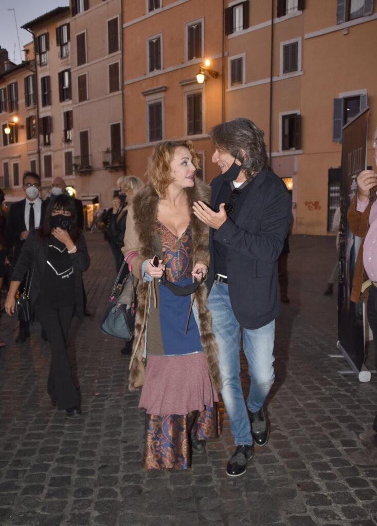 Antonella Ponziani-Fabio Schifino