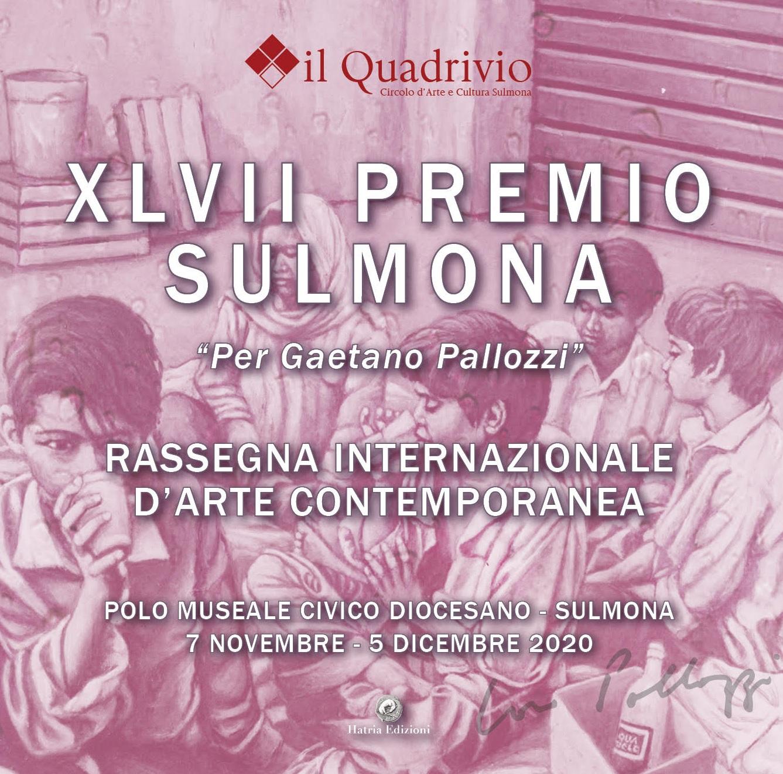 Premio Sulmona