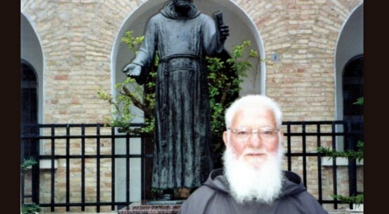 Fr. Vincenzo D'Elpidio