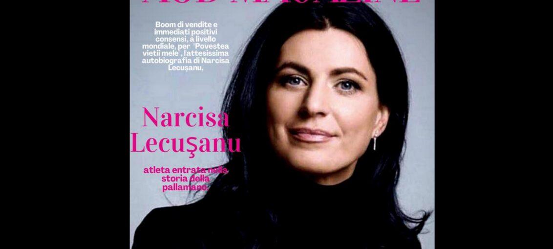 Narcisa Lecuşanu