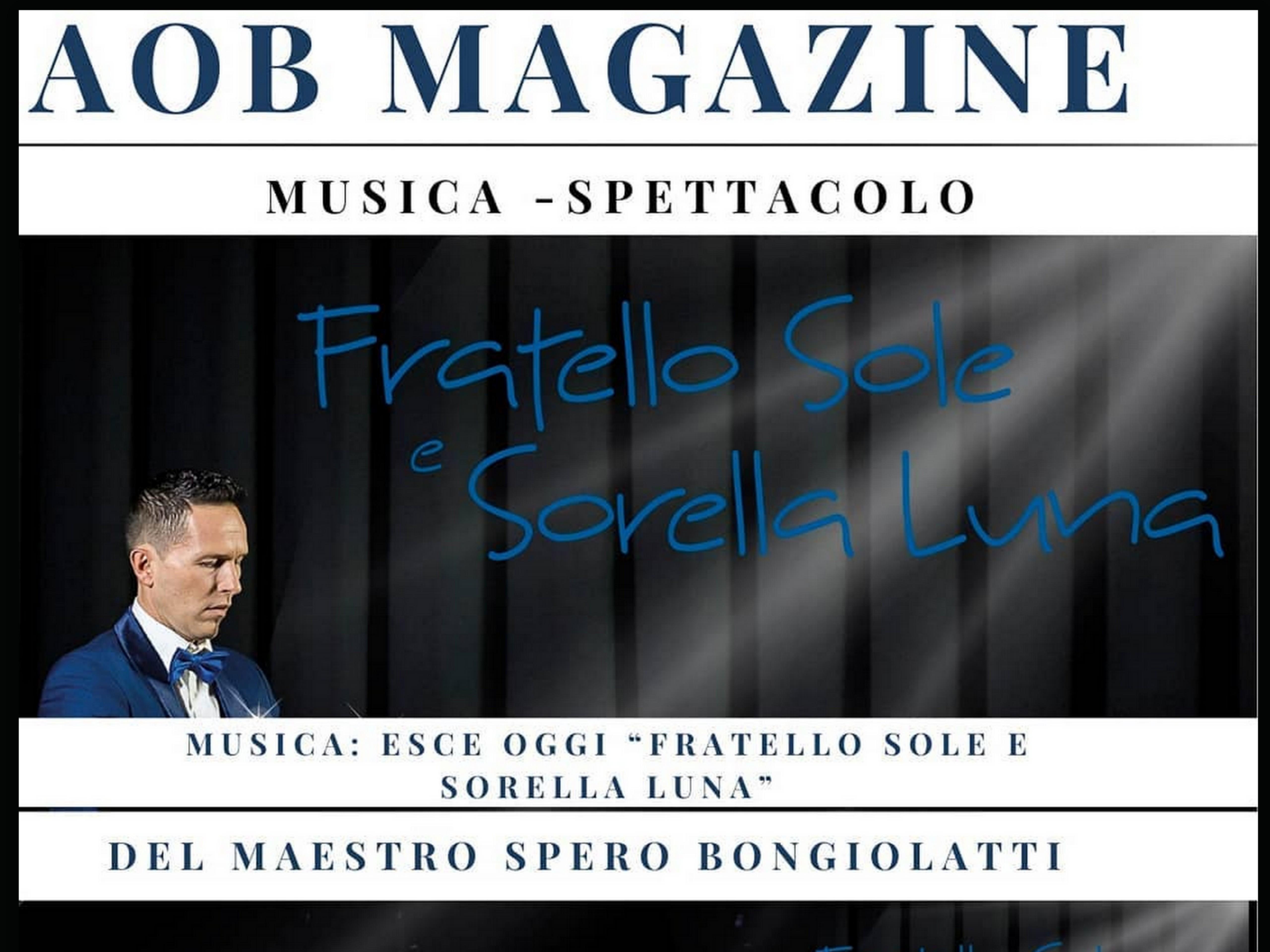 Spero Bongiolatti
