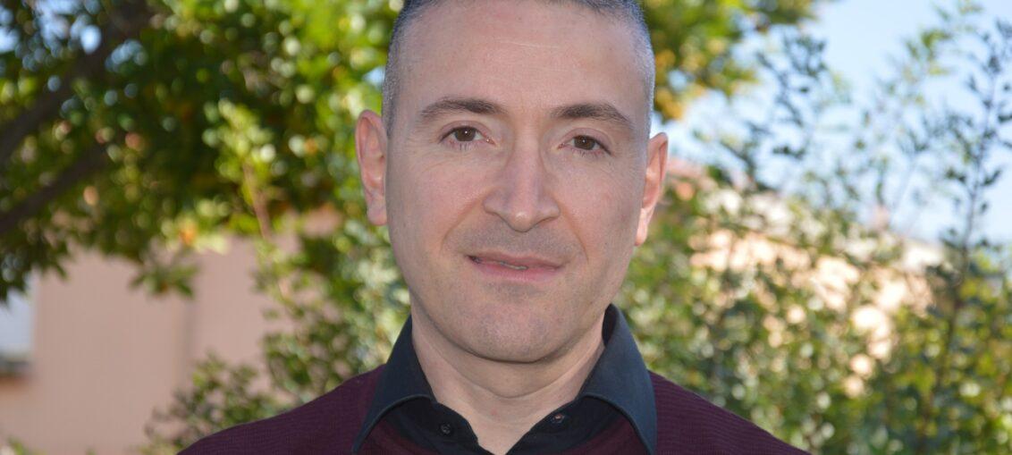 Luca Fiscariello