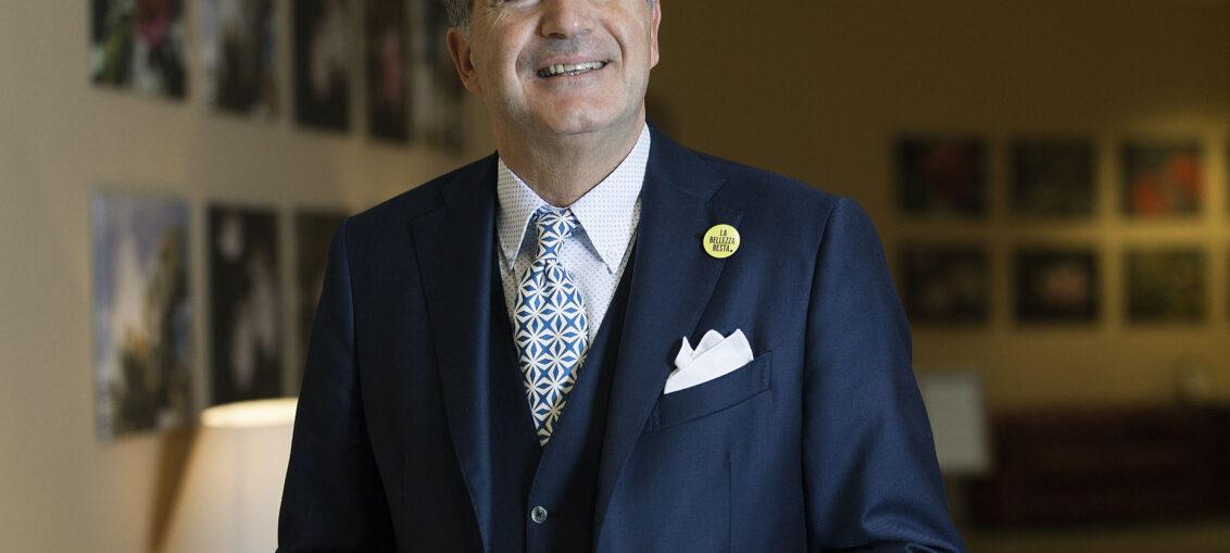 Francesco Lenoci