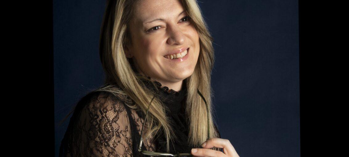 Roberta Giaretta