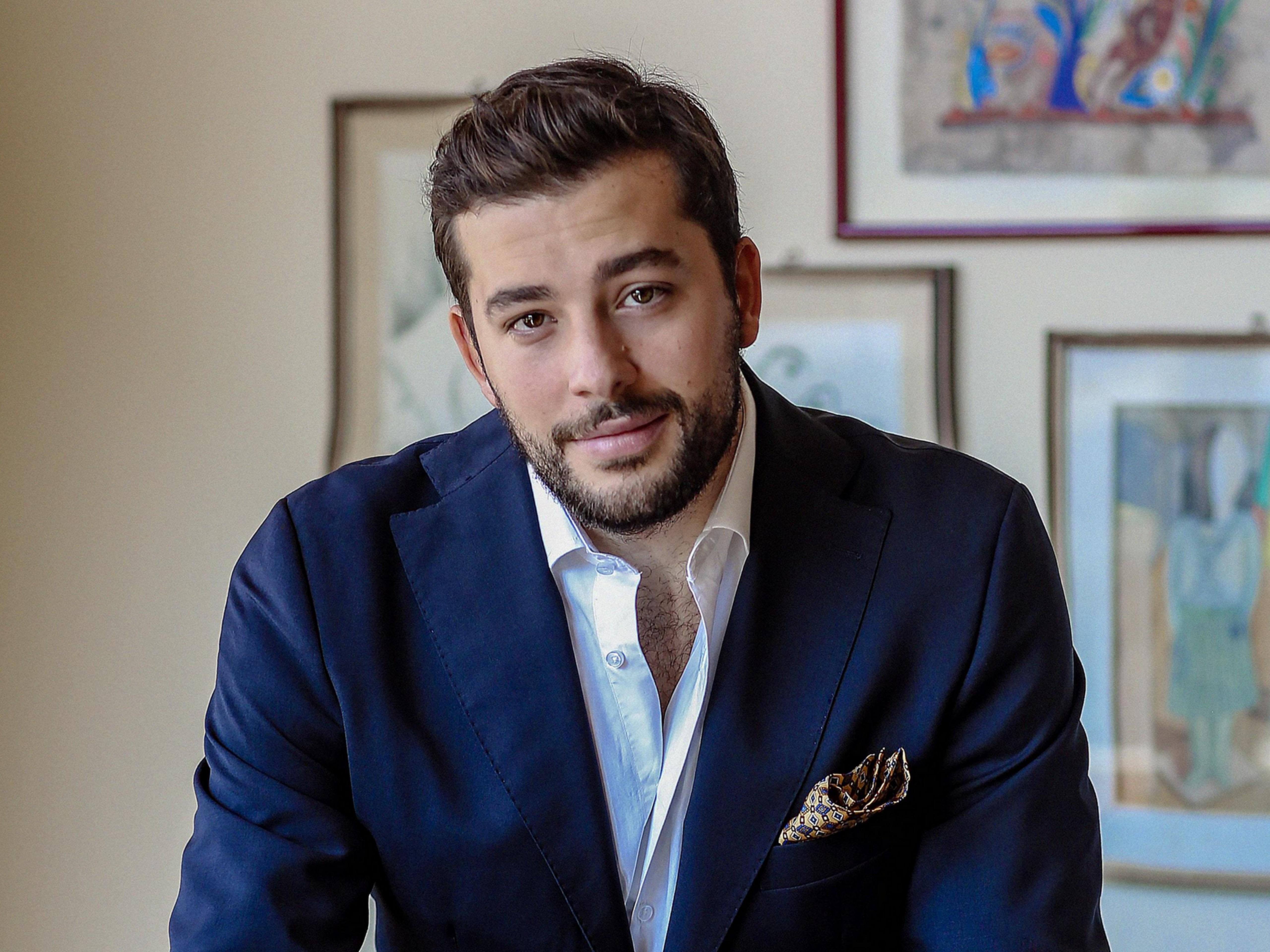 Pasquale D'Avino