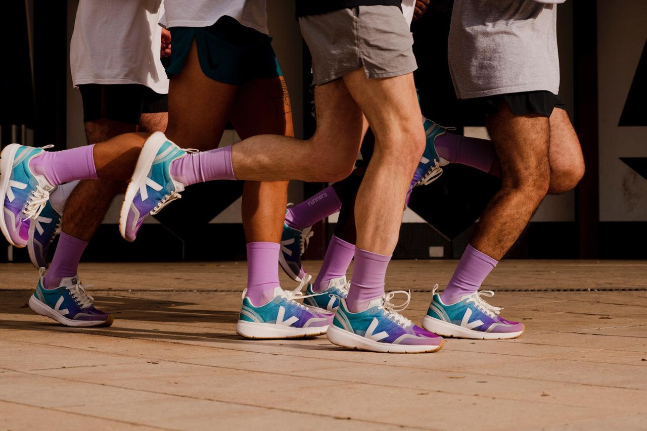sneakers unisex