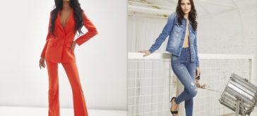 collezione MET Jeans Primavera Estate