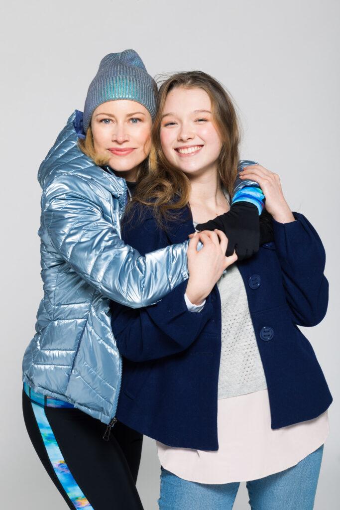 Marta & Eva_ Giorgia Wurth, Giulia Fazzini