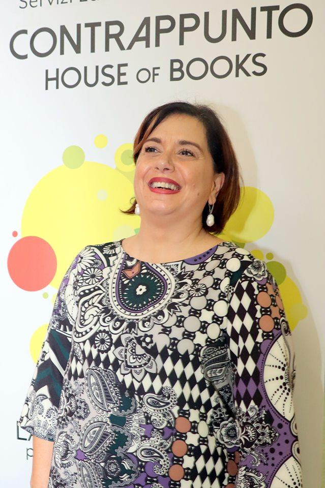 Rosa Gargiulo