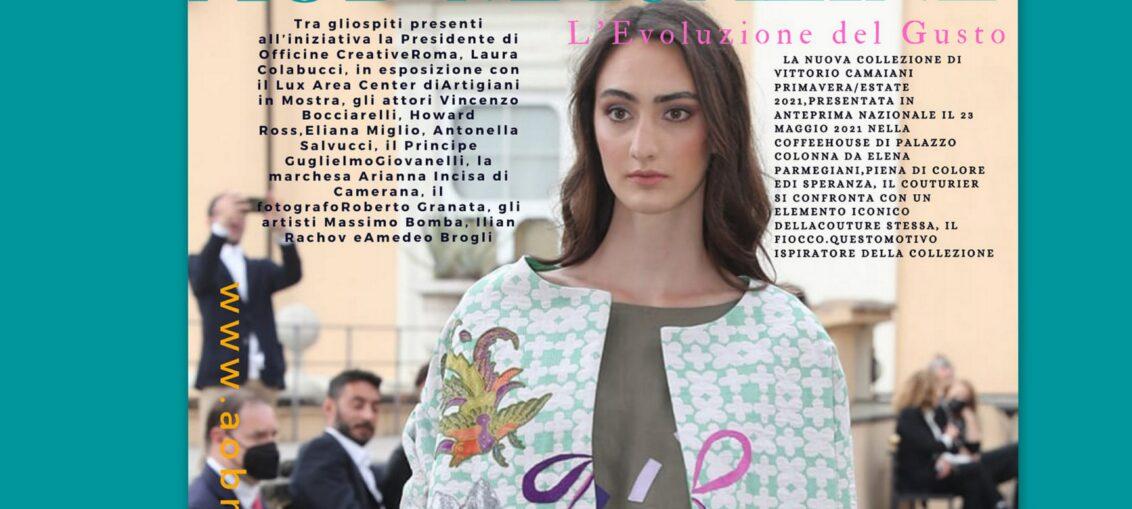collezione di Vittorio Camaiani