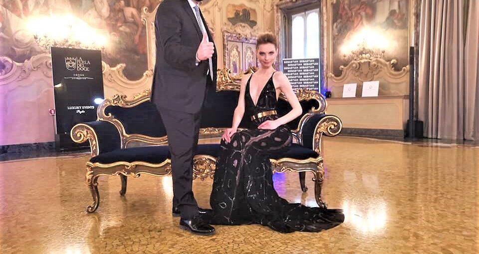 IL WEDDING CHE RIPARTE