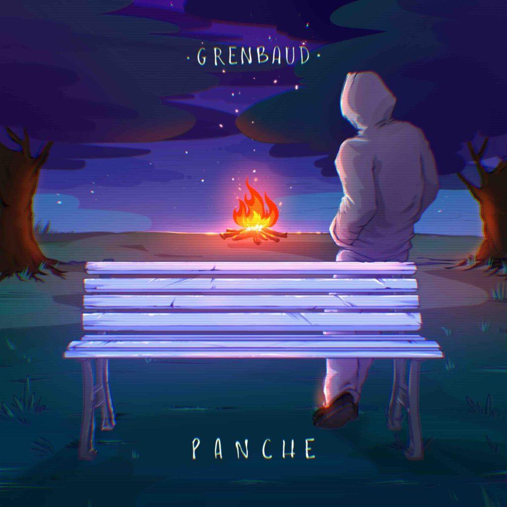 GrenBaud - Panche (copertina)