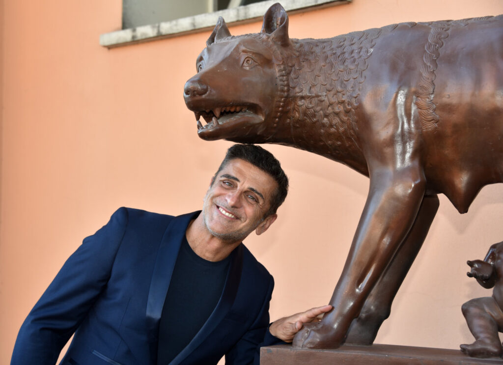 Stefano Buttafuoco