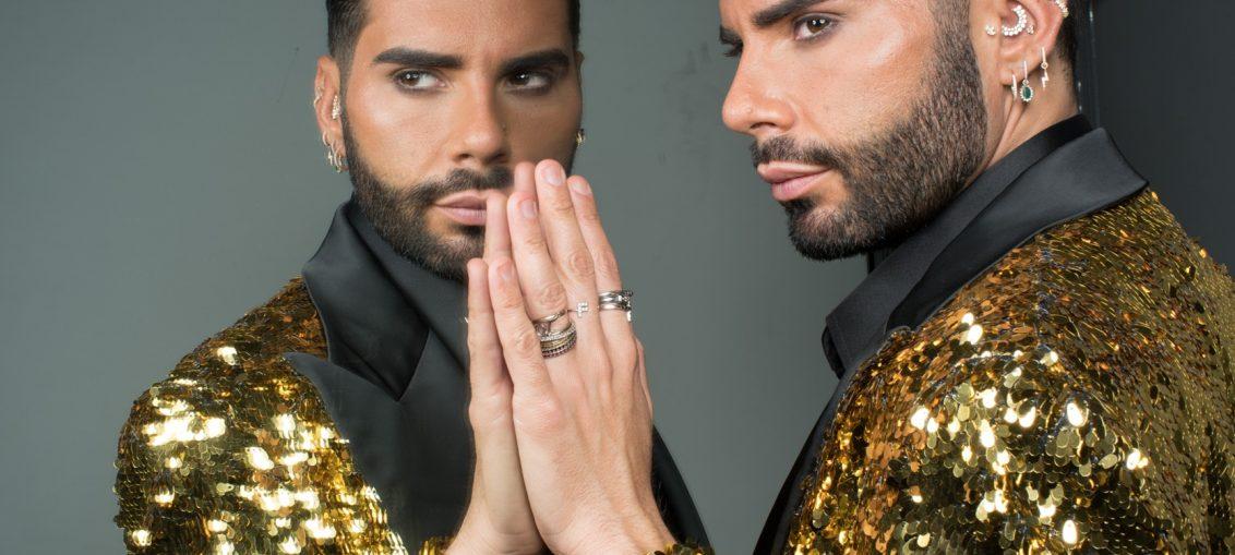 Federico Fashion Style - Crediti ®MarcoGarofaloFotografo-®FineArt-®2021-®