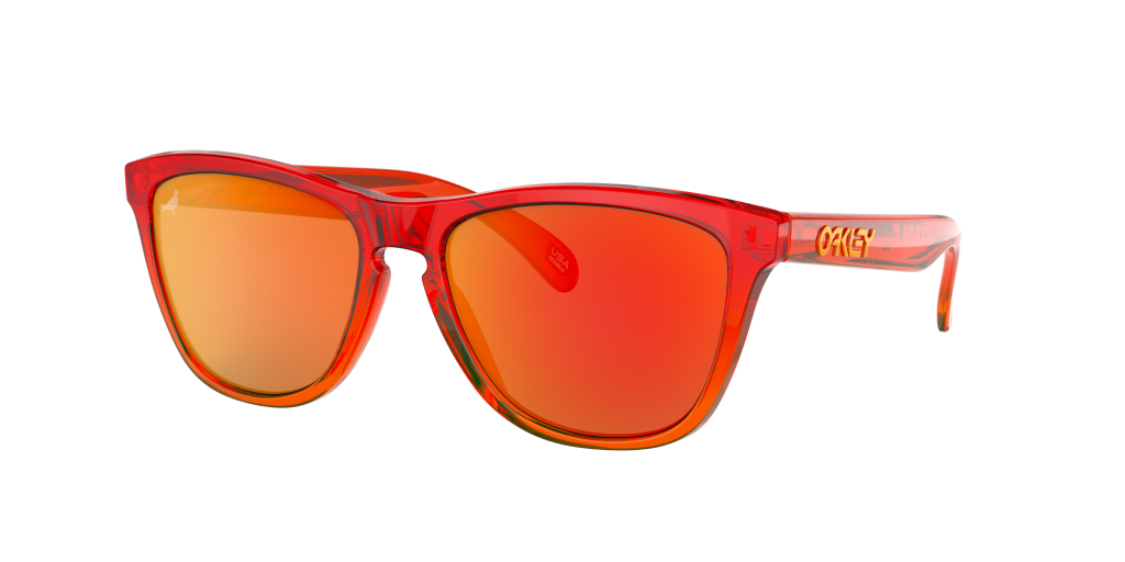 OAKLEY X STAPLE ROYGBIV SPECTRUM COLLECTION - FROGSKINS CLASSIC