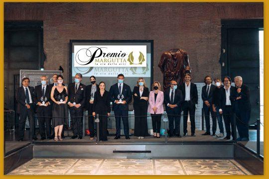 XV Edizione del Premio Margutta La Via delle Arti