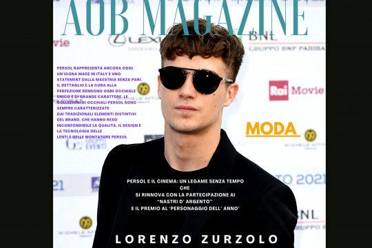 LORENZO ZURZOLO