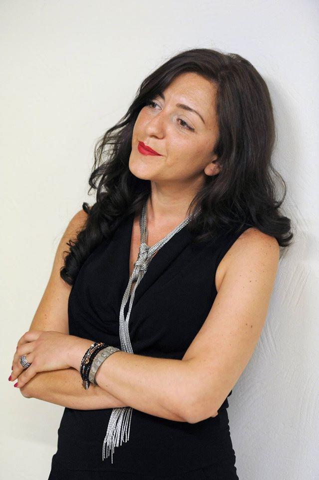 Alessia Bottone