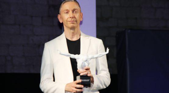 PREMIO MAGNA GRECIA AWARDS