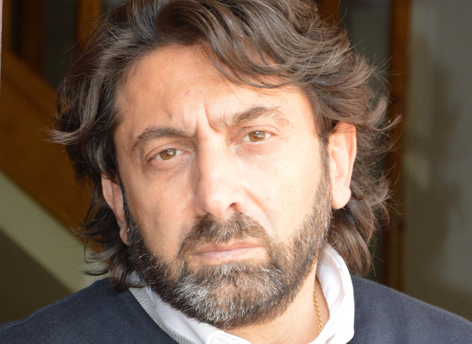 MAURIZIO PAGANO