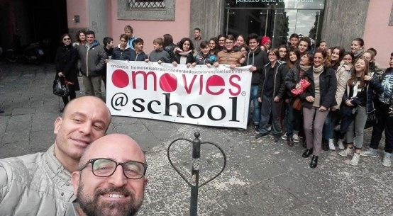 Omovies@School