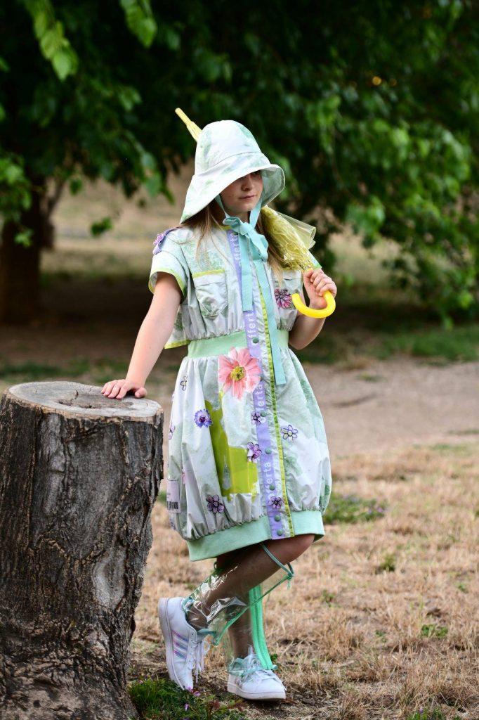 Letizia Celotti - Premio Sezione Abbigliamento Bambino