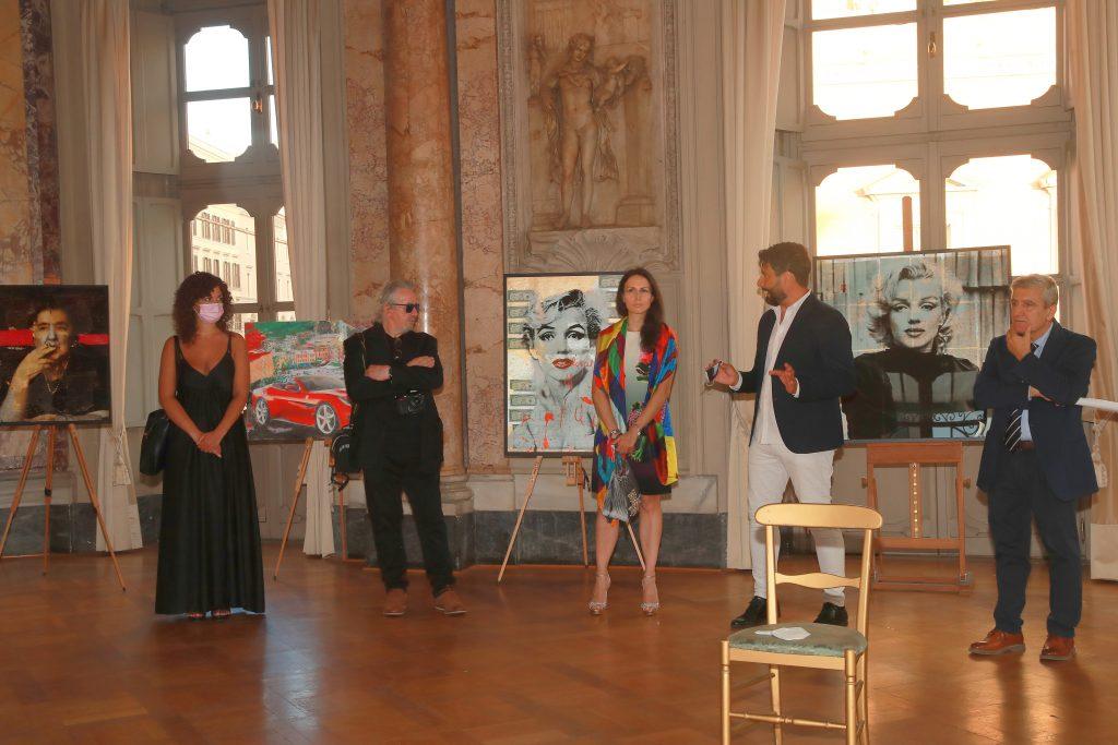Elisabetta-La-Rosa-Giuliano-Grittini-Elena Parmegiani-Michele-Crocitto-Rosario-Sprovieri-ok