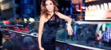 performer Arianna