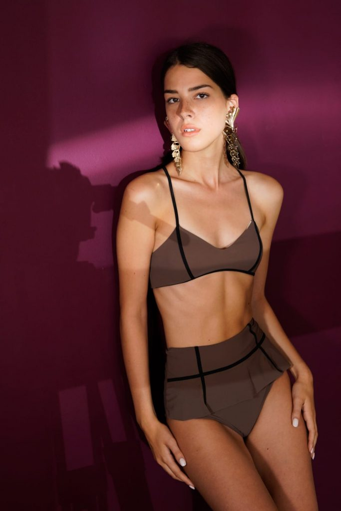 Monica Campri Beach Couture
