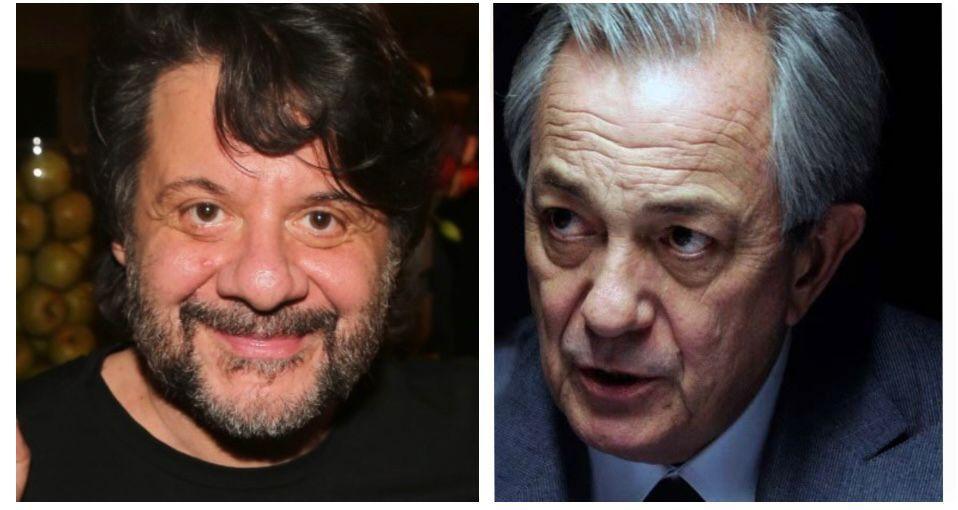 Lillo e Remo Girone