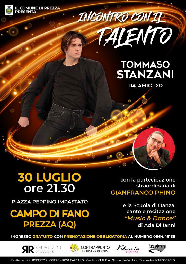 Tommaso-Stanzani-Prezza