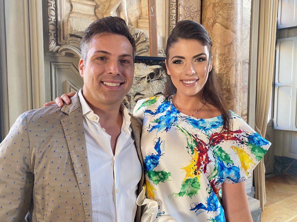 Vincenzo-Bocciarelli-e-Irene Antonucci-