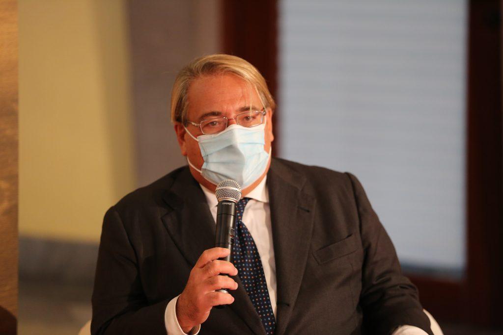Roberto Napoletano sarà il responsabile della matinee del Premio dedicata al dibattito culturale e politico sul mezzogiorno.