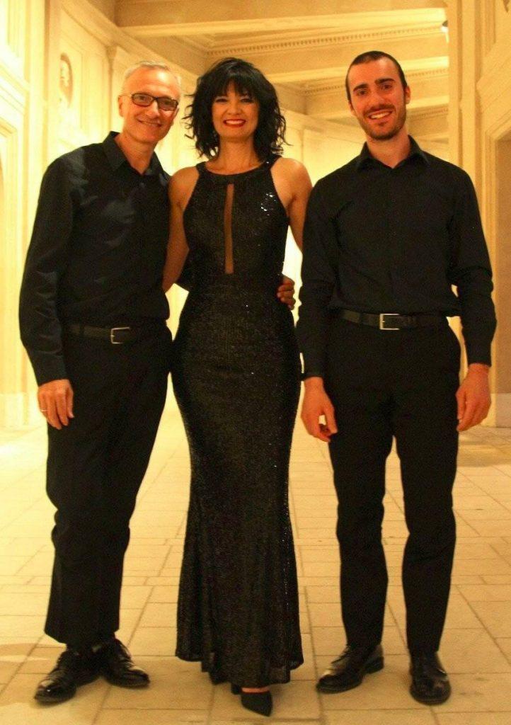 Sara Cecala Trio 2021