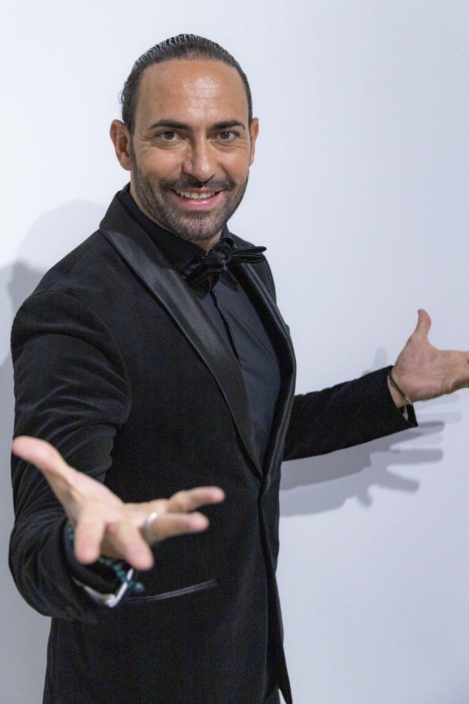 Stefano Oradei